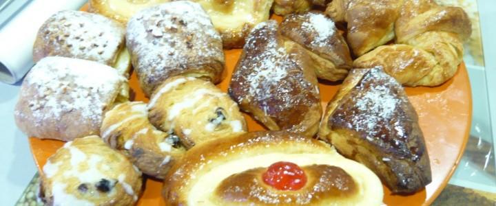 MF0034_2 Elaboraciones Básicas de Panadería y Bollería