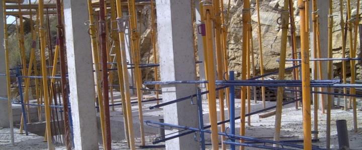 UF0944 Verificación de Estructuras Deformadas