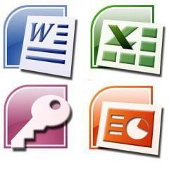 Curso de Ofimática Básica: Word, Excel y Power Point 2010