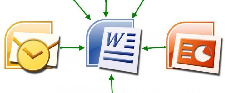 UF0327 Recopilación y Tratamiento de la Información con Procesadores de Texto