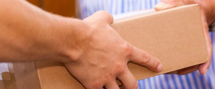 UF0518 Gestión Auxiliar de la Correspondencia y Paquetería en la Empresa