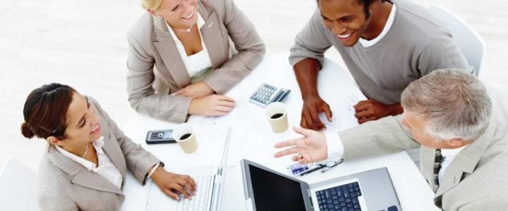 UF0521 Comunicación Oral y Escrita en la Empresa