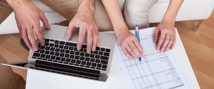 UF0337 Análisis de Productos y Servicios de Financiación