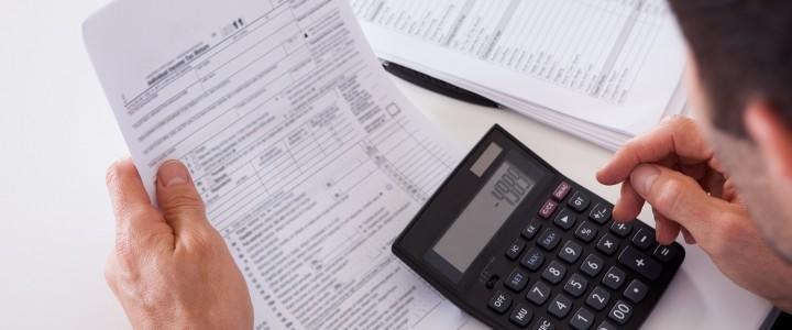 UF0340 Gestión y Control del Presupuesto de Tesorería