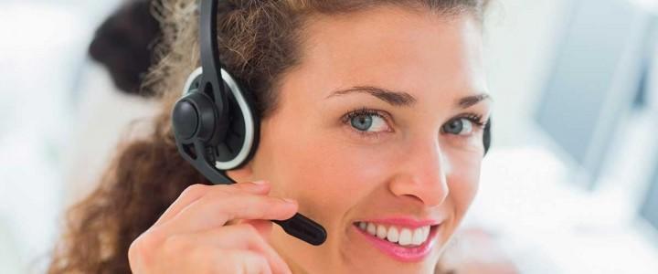 UF0037 Técnicas de Información y Atención al Cliente / Consumidor / Usuario
