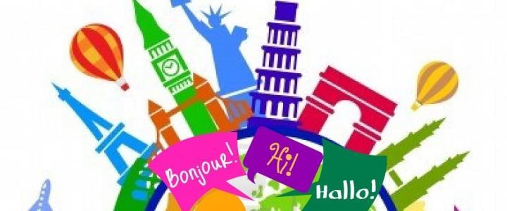 UF1786 Documentación en Lengua Extranjera, distinta del Inglés, para el Comercio Internacional