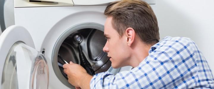 UF2242 Mantenimiento Preventivo en Electrodomésticos de Gama Industrial