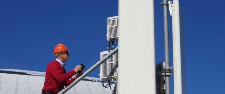 UF2139 Supervisión de los Procesos de Montaje de Estaciones Base de Telefonía