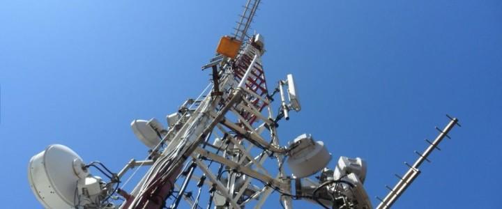 UF2138 Gestión y Organización de los Procesos de Montaje de Estaciones Base de Telefonía