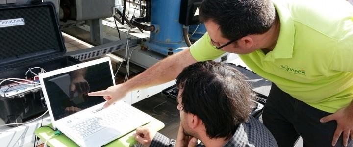 UF1029 Elaboración del Plan de Aprovisionamiento, Costes y Documentación Técnica en Instalaciones Frigoríficas
