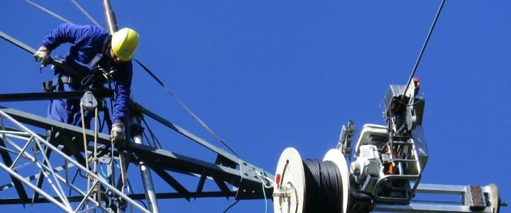 MF1562_2 Montaje de Estaciones Base de Telefonía