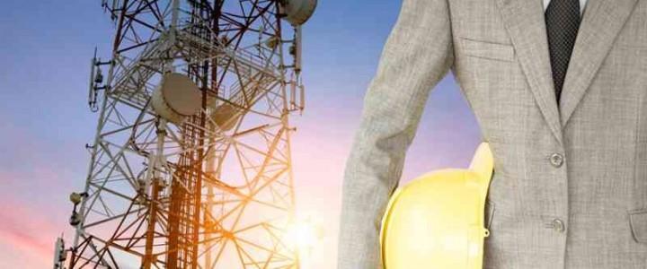 UF1980 Mantenimiento de Sistemas de Transmisión para Radio y Televisión en Instalaciones Fijas y Unidades Móviles