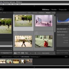 Curso Práctico de Gestión de Archivo Fotográfico con Adobe Lightroom + Adobe Elements