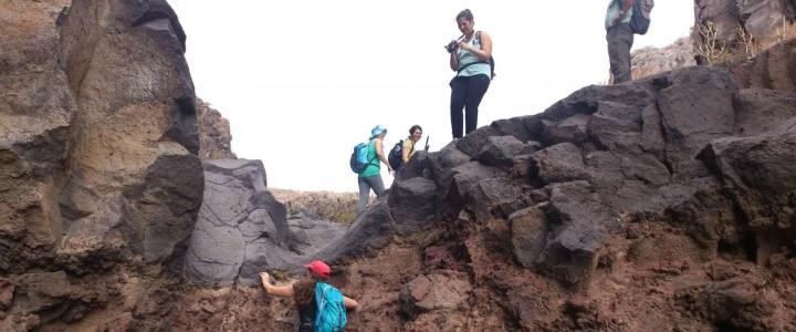 UF2289 Guía por Itinerarios de Baja y Media Montaña