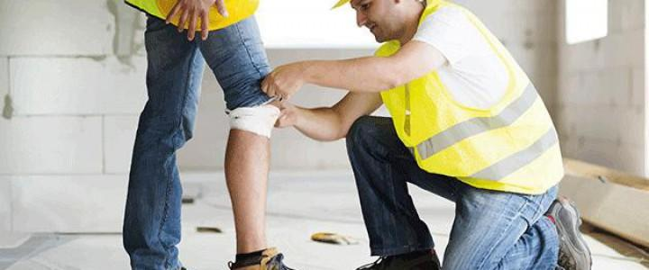 Curso Práctico de Primeros Auxilios en el Trabajo