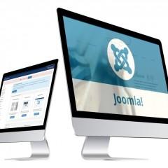 Crea tu sitio web con Joomla!