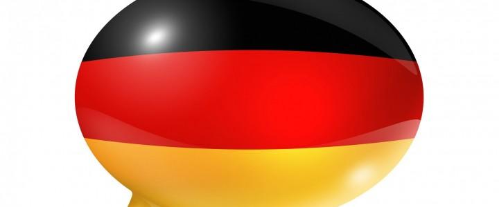Alemán nivel básico (A1.2)