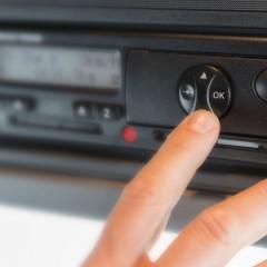 Ed. Externa - Uso del tacógrafo digital y tiempos de conducción y descanso