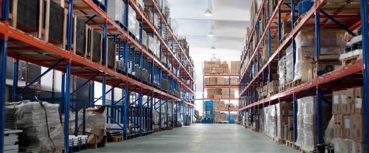 Técnico Profesional en Operaciones de Almacenaje y Gestión Logística en la Empresa