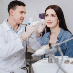 Técnico en Audiología Protésica