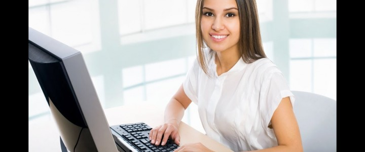 Curso Superior Online de Auxiliar Administrativo + Inglés: Curso Práctico