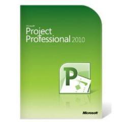 Curso Superior de Microsoft Project 2010