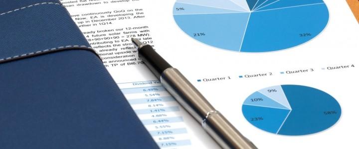 Máster en Sistemas Integrados de Administración Financiera - SIAF