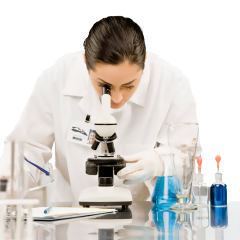Máster en Técnicas y Métodos de Laboratorio Clínico