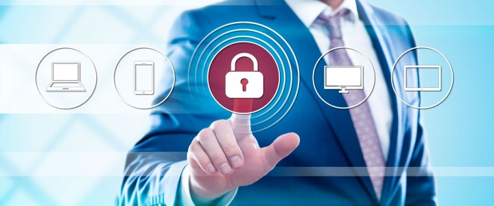 Máster en Implantación, Gestión y Auditoría de Sistemas de Seguridad de Información ISO 27001-ISO 27002