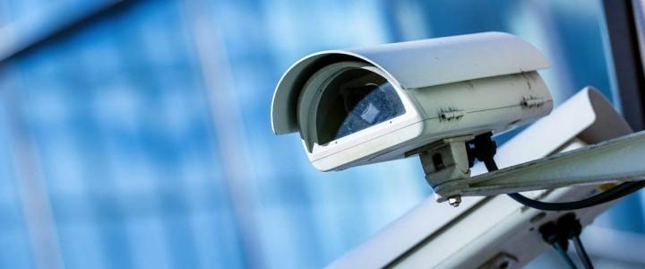 Curso de Control de Acceso y Videovigilancia