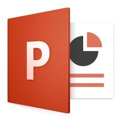 Certificación It en Microsoft PowerPoint 2013 + VBA para PowerPoint: Macros and Graphics Expert
