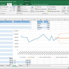 Tutorial Avanzado Excel y Word