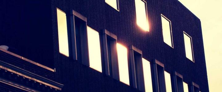 Curso Online de Ahorro y Eficiencia Energética en Edificios