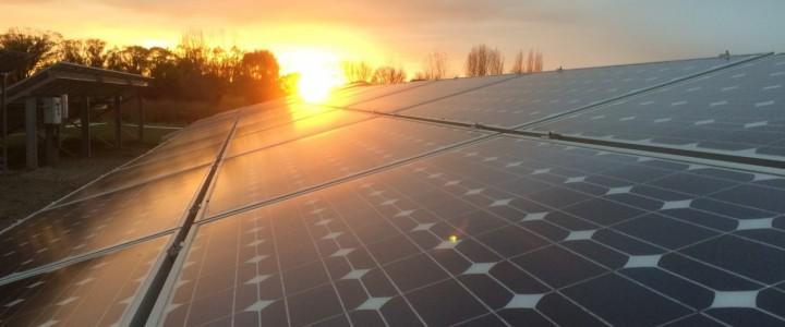 Curso Online Técnico en Energía Solar Fotovoltaica: Práctico