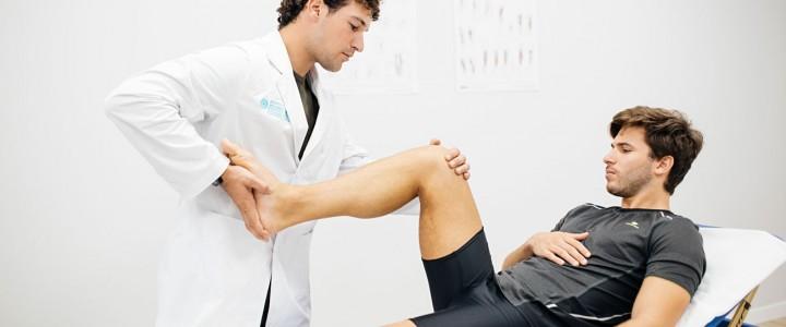Máster Profesional en Medicina Deportiva