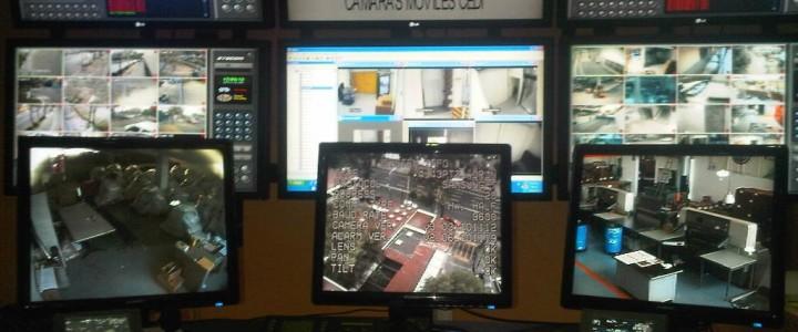 Experto en Normativa y Diseño de Instalaciones de Alarma aplicable a Sistemas de Circuito Cerrado de Televisión (CCTV)