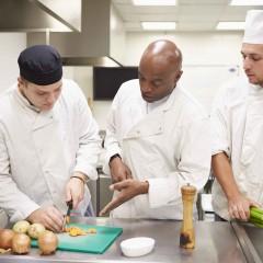 Curso Online de Ayudante de Cocina: Práctico