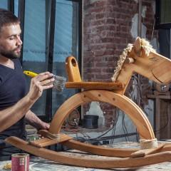 Técnico Profesional en Restauración de Muebles