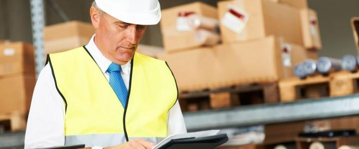 Manual Online del Departamento de Compras y la Recepción de la Mercancía