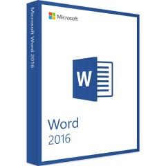 Experto en Microsoft Word 2016