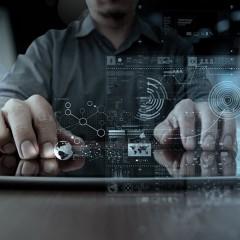 Técnico Especialista en Grabación de Datos