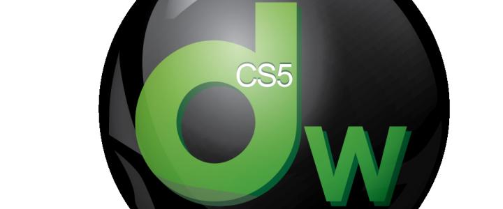 Dreamweaver CS 5