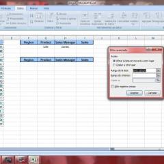 Tutorial Avanzado Excel y Access
