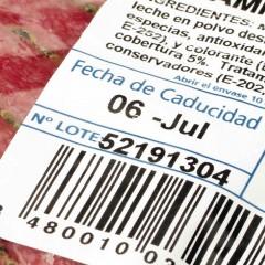 Curso de Experto en Etiquetado Nutricional de Alimentos