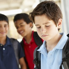 Experto en Acoso Escolar