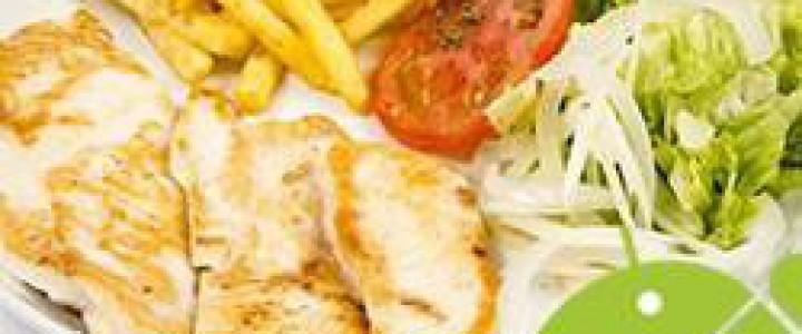 Elaboración de platos combinados y aperitivos. HOTR0108 - Operaciones básicas de cocina