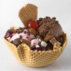 Elaboración y presentación de helados. HOTR0509 - Repostería