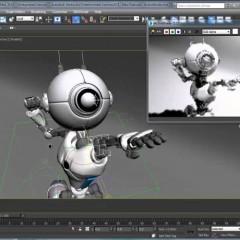 3DS MAX 2015 para Modelado