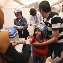 Experto en Técnicas de Relación de los Profesionales No Sanitarios con el Paciente Inmigrante