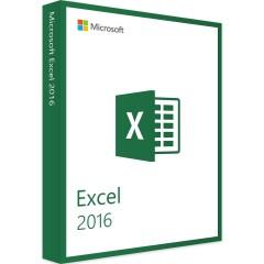 Técnico Profesional en Microsoft Excel 2016 Business Intelligence